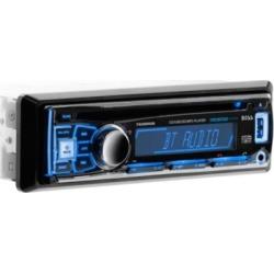 BOSS Audio Car Stereo 762BRGB