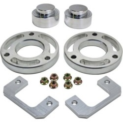2017-2018 Cadillac Escalade Suspension Lift Kit ReadyLift Cadillac Suspension Lift Kit 69-3015 found on Bargain Bro India from autopartswarehouse.com for $329.95