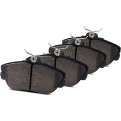 1995-1998 Jeep Grand Cherokee Brake Pad Set StopTech Jeep Brake Pad Set 305.06660 found on Bargain Bro India from autopartswarehouse.com for $35.01