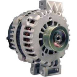 2005-2011 Cadillac Escalade Alternator Powermaster Cadillac Alternator 48302 found on Bargain Bro Philippines from autopartswarehouse.com for $339.57