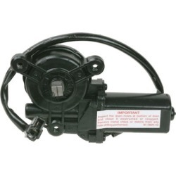 1995-2000 Mazda Millenia Window Motor A1 Cardone Mazda Window Motor 47-1760 found on Bargain Bro Philippines from autopartswarehouse.com for $86.02