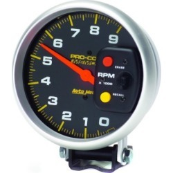 Tachometer Autometer  Tachometer 6809 found on Bargain Bro India from autopartswarehouse.com for $299.95