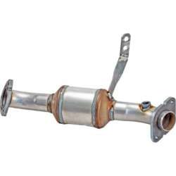 2003-2004 Cadillac CTS Catalytic Converter Pacesetter Cadillac Catalytic Converter 325280 found on Bargain Bro Philippines from autopartswarehouse.com for $213.96