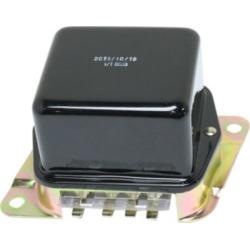 American Motors Matador Voltage Regulator Replacement
