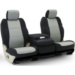 2014-2015 GMC Sierra 1500 Seat Cover Coverking GMC Seat Cover CSC2A3GM9560 found on Bargain Bro India from autopartswarehouse.com for $169.99
