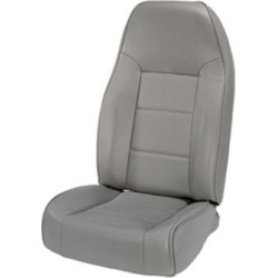 1976-1986 Jeep CJ7 Seat Rugged Ridge Jeep Seat 13401.09 found on Bargain Bro India from autopartswarehouse.com for $169.99