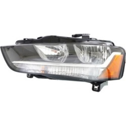 2013 Audi A4 Headlight Replacement Audi Headlight REPA100198 found on Bargain Bro India from autopartswarehouse.com for $257.80