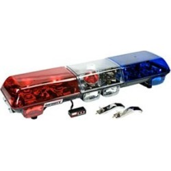 Emergency Light Wolo Manufacturing  Emergency Light 7015-BR