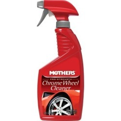 Chrome Cleaner Mothers  Chrome Cleaner 05824