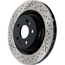2018 Buick Regal Sportback Brake Disc StopTech Buick Brake Disc 127.62168L found on Bargain Bro India from autopartswarehouse.com for $123.71