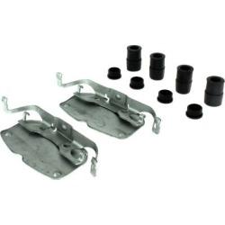 2011-2017 BMW X5 Brake Hardware Kit Centric BMW Brake Hardware Kit 117.34034