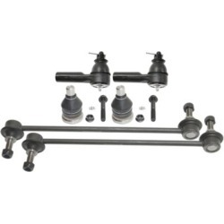2010-2012 Ford Escape Suspension Kit Replacement Ford Suspension Kit KIT1-092617-70-A