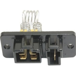 1987-1993 Mazda B2600 Blower Motor Resistor Replacement Mazda Blower Motor Resistor REPM191808 found on Bargain Bro India from autopartswarehouse.com for $15.93