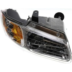 2000 Chrysler Town & Country Headlight AutoTrust Gold Chrysler Headlight 20-5881-00 found on Bargain Bro Philippines from autopartswarehouse.com for $66.32