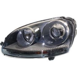 2006-2007 Volkswagen Jetta Headlight Replacement Volkswagen Headlight RBV100102 found on Bargain Bro India from autopartswarehouse.com for $277.94