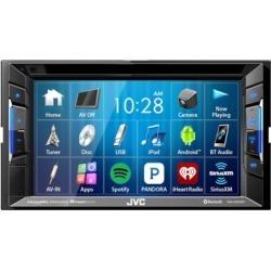 JVC Car Stereo KWV230BT