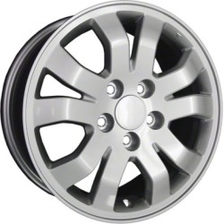 2005-2006 Honda CR-V Wheel CCI Honda Wheel ALY63888U20N