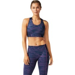 W Piping Gpx Bra - M found on Bargain Bro from asicsamerica.com for USD $41.80