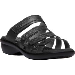 Propet USA Womens Aurora Slide Sandals found on Bargain Bro India from BeallsFlorida for $69.95