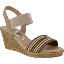 Spring Step Womens Rahma Wedge Sandals found on Bargain Bro Philippines from BeallsFlorida for $69.95