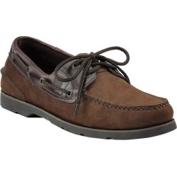 Sperry Mens Leeward 2-Eyelet Brown Boat Shoes found on Bargain Bro India from BeallsFlorida for $95.00