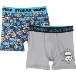 Star Wars Big Boys 2-pk. Boxer Briefs