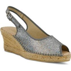 Spring Step Womens Azura Boltz Espadrille Sandal