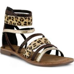 Spring Step Womens Azura Tunisia Gladiator Sandals