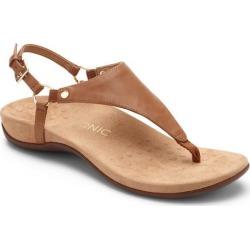 Vionic Womens Kirra Thong Sandals