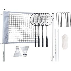 Franklin Sports 15-pc. Badminton Set