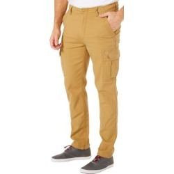 Wearfirst Mens Drill Stretch Cargo Pants