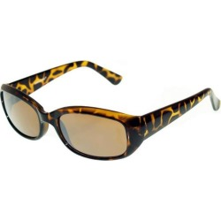 Dockers Womens Brown Mod Rectangle Sunglasses found on Bargain Bro India from BeallsFlorida for $26.00