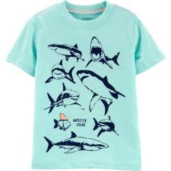 Carters Toddler Boys Imposter Shark T-Shirt
