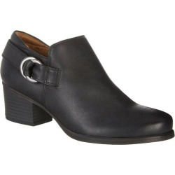 Natural Soul by Naturalizer Womens Sandie Ankle Boots found on Bargain Bro India from BeallsFlorida for $80.00