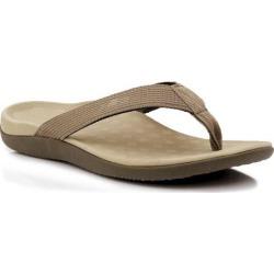 Vionic Mens Wave Thong Sandals