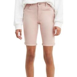 Levi's Womens Bermuda Update Shorts