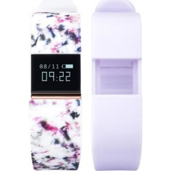 iTouch iFitness Tie Dye Activity Tracker Smartwatch