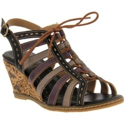 Spring Step Womens L'Artiste Quinne Casual Sandals found on Bargain Bro Philippines from BeallsFlorida for $99.95