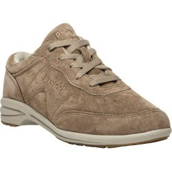 Propet USA Womens Suede Washable Walker Shoes found on Bargain Bro India from BeallsFlorida for $79.95