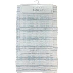 Sunham Home Fashions 2-pc. Rice Weave Bath Rug