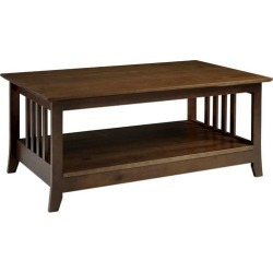 Linon Emelda Coffee Table