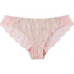 Maidenform Comfort Devotion Lace Back Tanga Panty