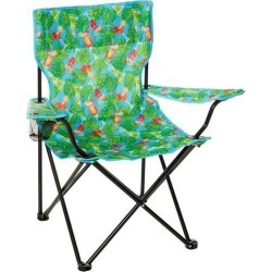 Tropix Tropical Drinks Quad Chair