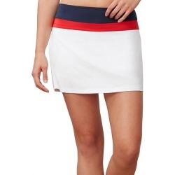 Fila Womens Heritage Colorblock Stripe Skort found on MODAPINS from BeallsFlorida for USD $60.00