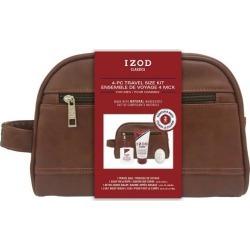 IZOD Mens Classics 4-pc. Travel Size Skin Care Kit