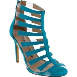 Penny Loves Kenny Womens Dorem Strappy Sandals