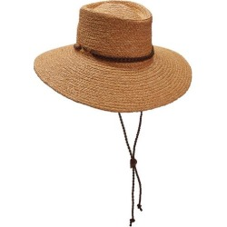 Scala Womens Braided Raffia Boater Hat found on Bargain Bro India from BeallsFlorida for $59.99