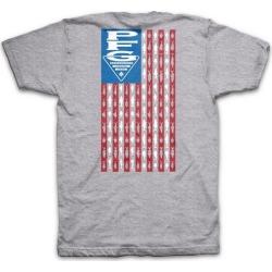 Columbia Mens PFG Nation T-Shirt