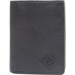 Columbia Mens Leather Trifold Closure RFID-Blocking Wallet found on Bargain Bro India from BeallsFlorida for $32.00