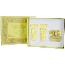 Versace Womens Yellow Diamond 3-pc. Fragrance Set found on Bargain Bro Philippines from BeallsFlorida for $69.99